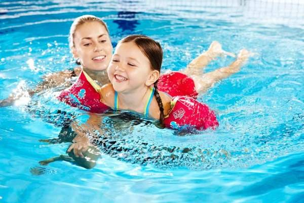 Học Bơi Quận Phú Nhuận