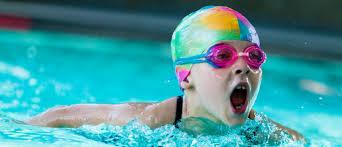 học bơi ở Nha Trang