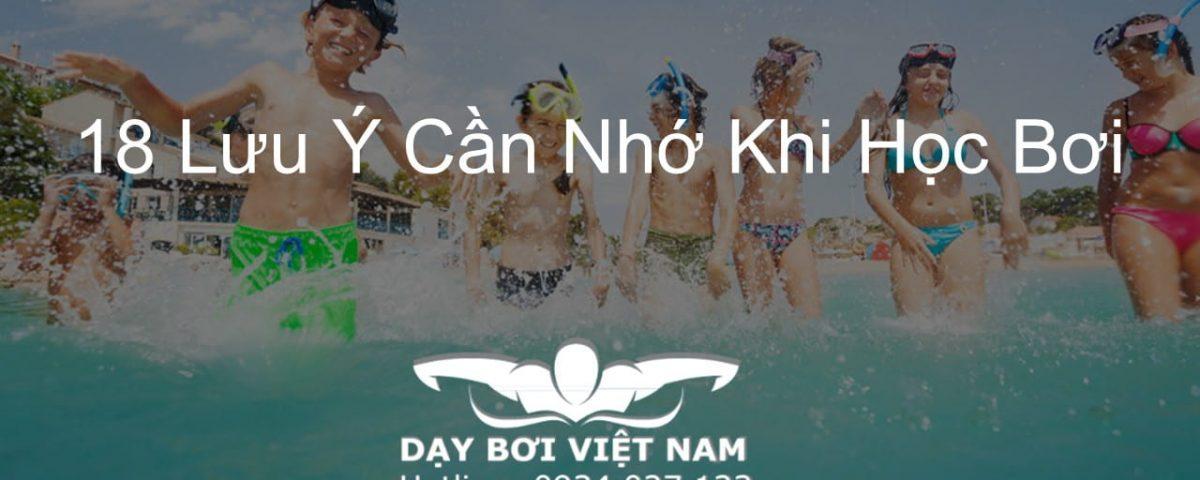 18-luu-y-can-nho-khi-hoc-boi