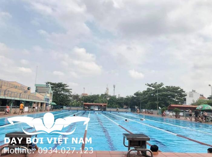 CLB bơi lặn Nguyễn Tri Phương