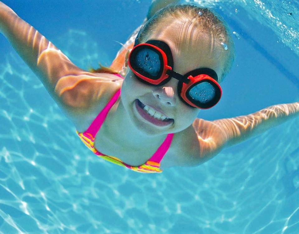 Học Bơi Quận 11
