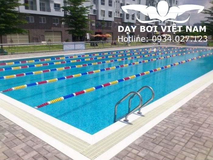 Hồ bơi 25bis Nguyễn Thị Minh Khai