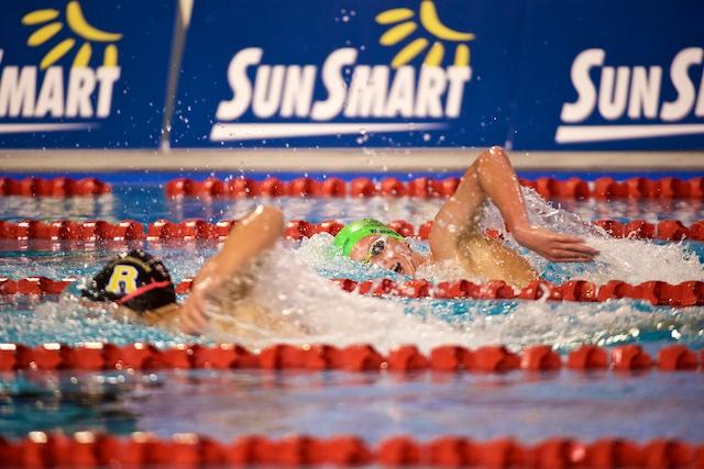 Cách Học Bơi Sải Nhanh Nhất