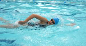 học bơi căn bản