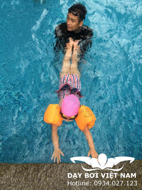 Học bơi Quận Phú Nhuận TPHCM