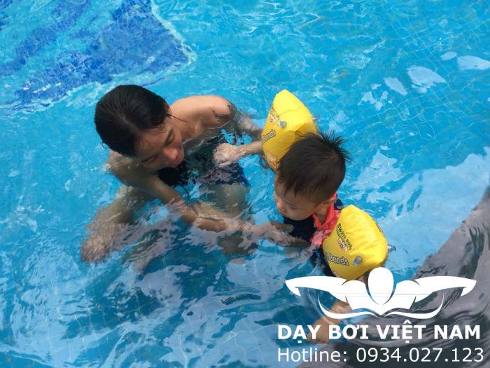 Học bơi Thủ Dầu Một Bình Dương
