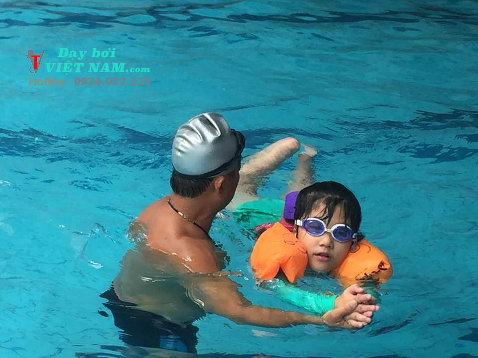 Học Bơi Thủ Đâu Một